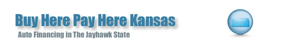 BHPH KS • Buy Here Pay Here Car Lots in Kansas (KS)